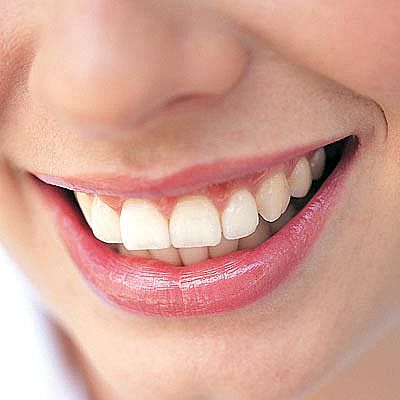 What Your Smile Says about Your Gender and Personality