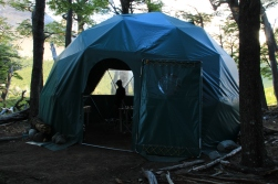 Poincenot Campground