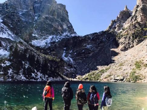 Rocky Mountains NP