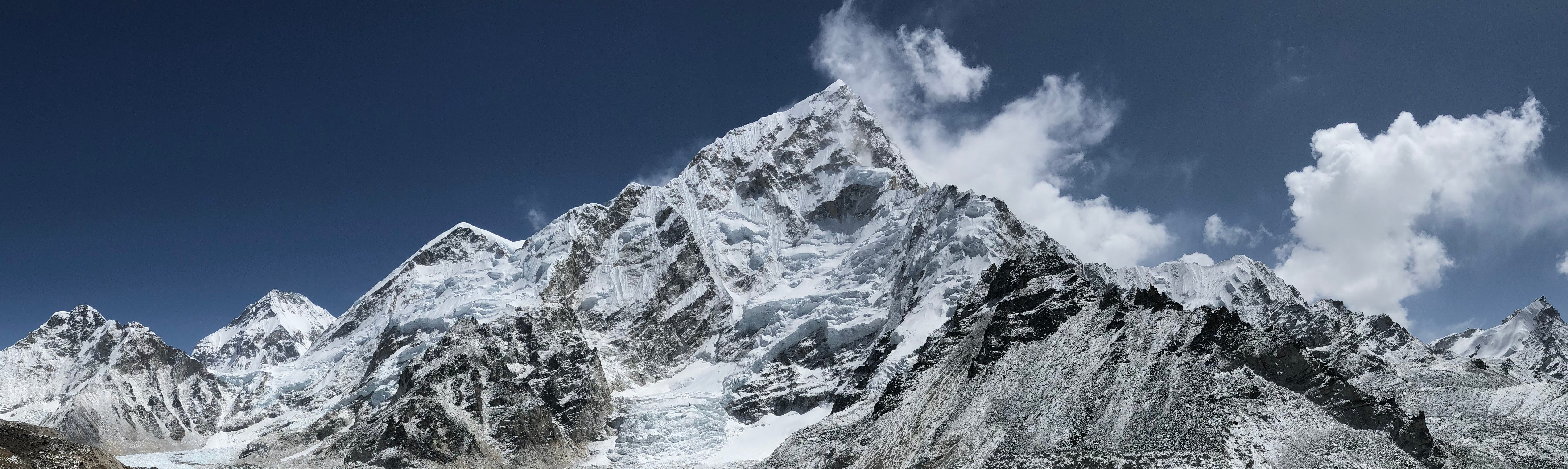 Everest Panorama